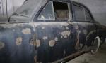 Bilder Vauxhall Velox 6 1952 och 1954