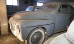 bilder Volvo PV 44 1954 - 2