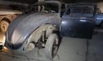 Bilder Volkswagen 1958