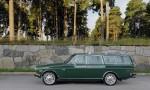 Volvo 165 byggd av Yngve Nilssons Karosserifabrik