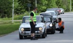 Motorträffen i Olofsfors 2018