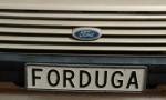 EuroFord 2018 i Mariehamn