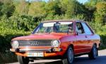 Skokloster 2018 – Audi, DKW, NSU, Borgward och de andra tyskarna