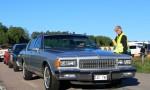 Skokloster 2018 – USA-bilar från 80-talet och framåt