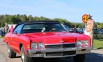 Skokloster 2018 – 70-talets USA-bilar
