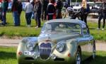 Skokloster 2018 – Jaguar & Daimler