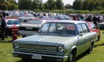 Skokloster 2018 – 60-talets USA-bilar