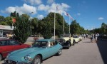 British Motor Meet