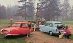 Engelska picnickorgar