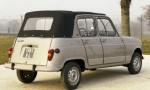 Renault4 special