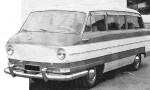 Volkswagenbussar