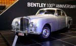 Bentley autoworld
