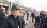 Bildspel Brighton 2019