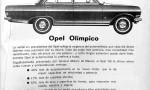 Olympiabilar