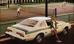 Tennisbilar