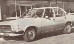 Opelrekord
