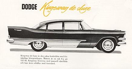 Grattis Dodge Kingsway!