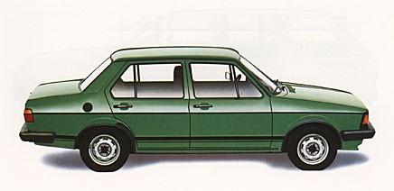 Grattis Volkswagen Jetta!