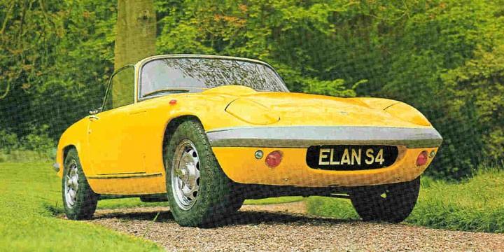 Grattis Lotus Elan!