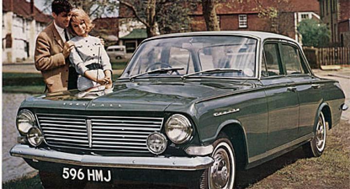 Grattis Vauxhall Cresta!