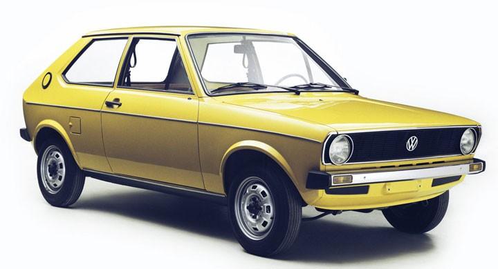Grattis Volkswagen Polo!