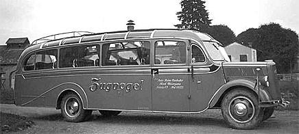 Grattis Opel Blitz!