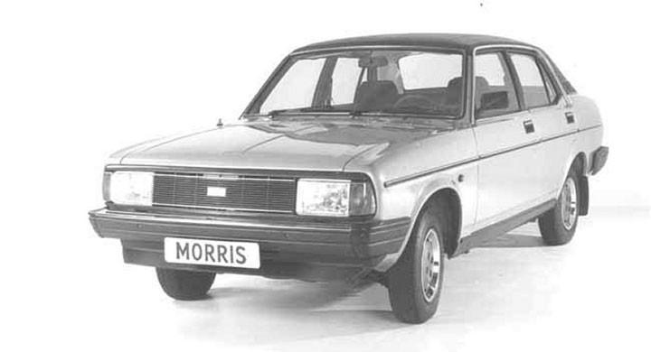 Grattis Morris Ital!