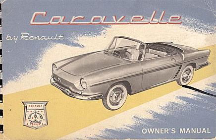 Grattis Caravelle!