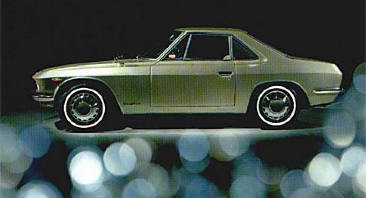 Grattis Datsun Silvia!