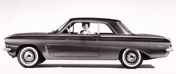 Grattis Pontiac Tempest!