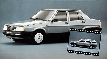 Grattis Fiat Regatta!