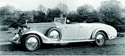Grattis Rolls-Royce Phantom!