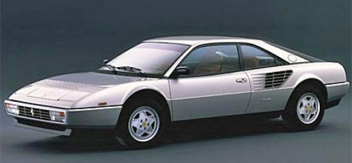 Grattis Ferrari Mondial!
