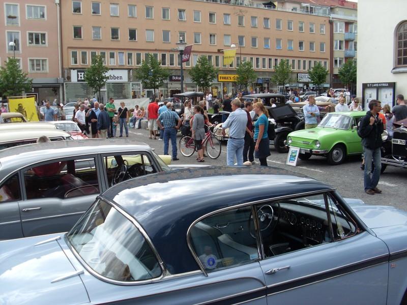 Lyckat i Linköping