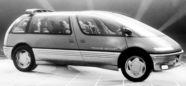 Pontiac RIP – del 1