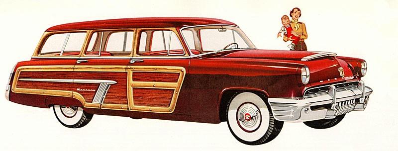 Ford-döden: Mercury läggs ned