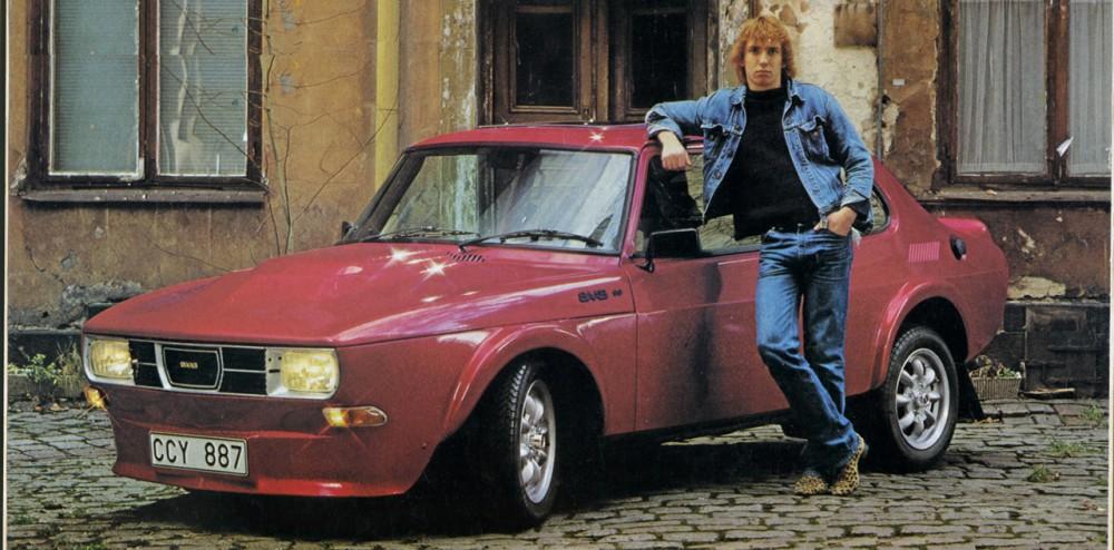 Röd baron blev Nissan
