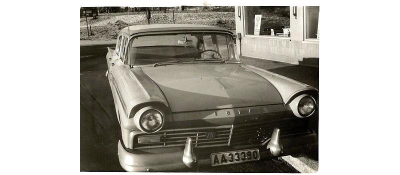 Ford-köpare var skattesmitare