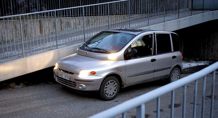 My Fiat is fantastic