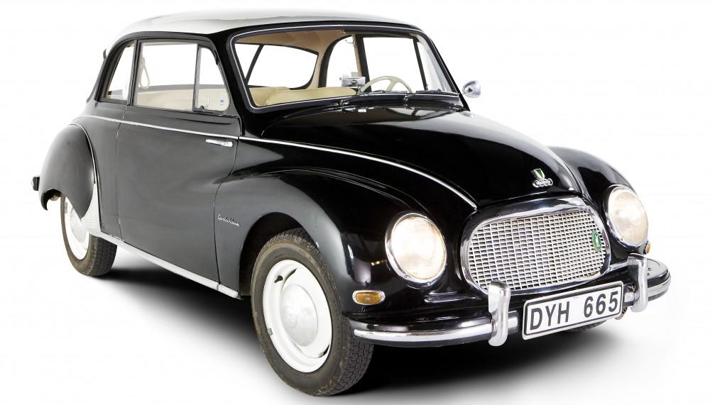 DKW 1950–1963
