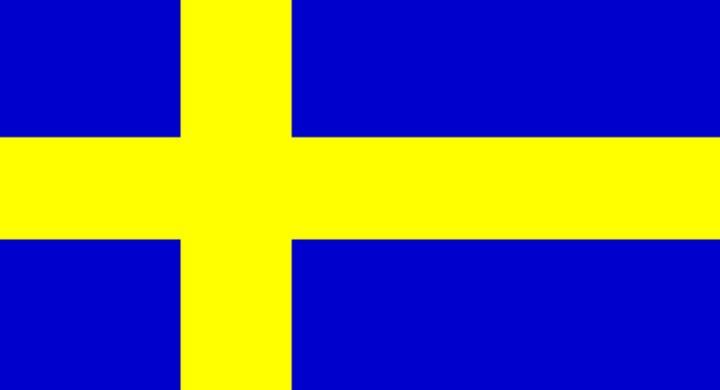 Sverige vann!