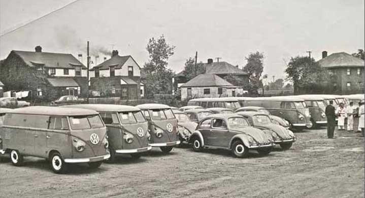 Främlingar i Detroit 1957