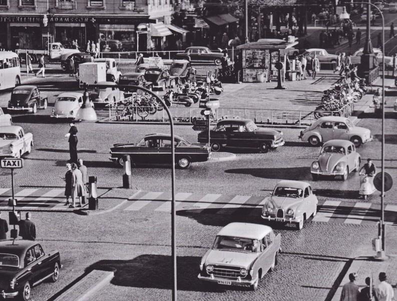 I gatuvimlet 1958