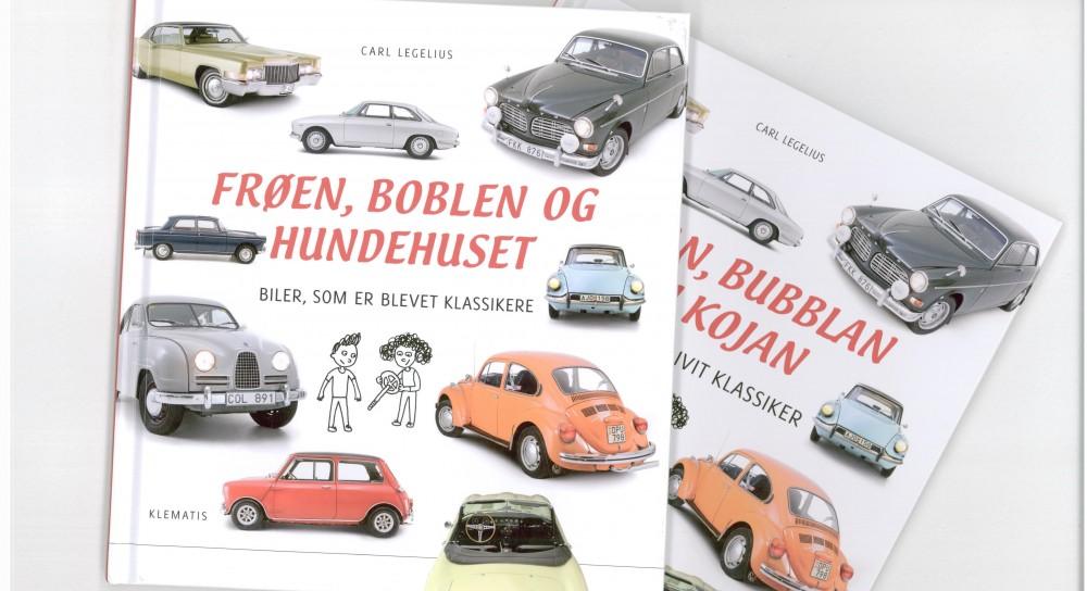 Lär barnen danska!