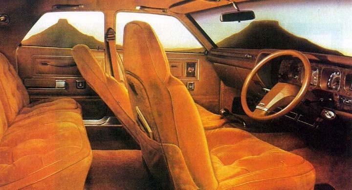 Chrysler SE