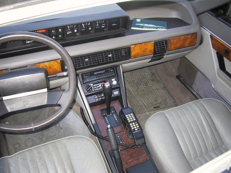 Rover 3500: Minnen från förr