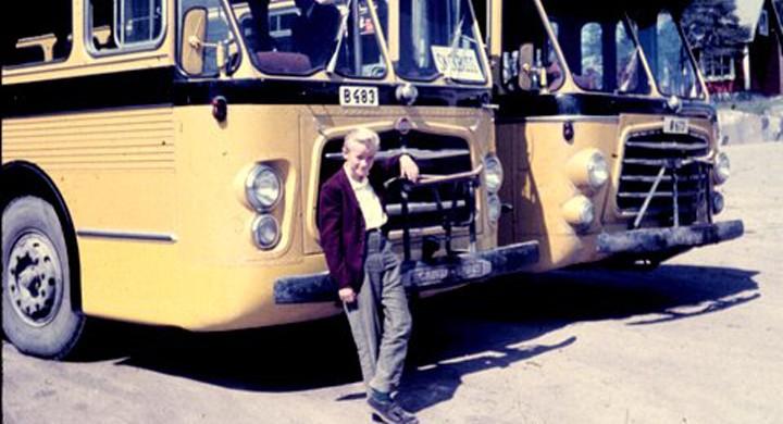 Bussnörden