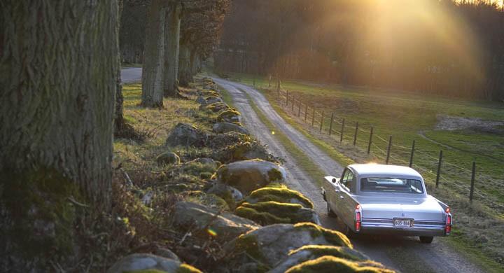 Årets Klassiker-kandidat 5: Cadillac