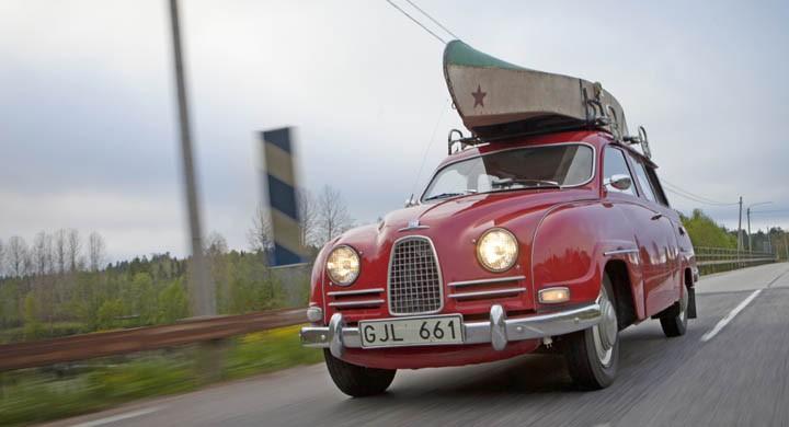 Årets Klassiker-kandidat 9: Saab 95