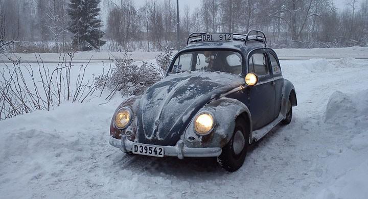 Vinterbubbla